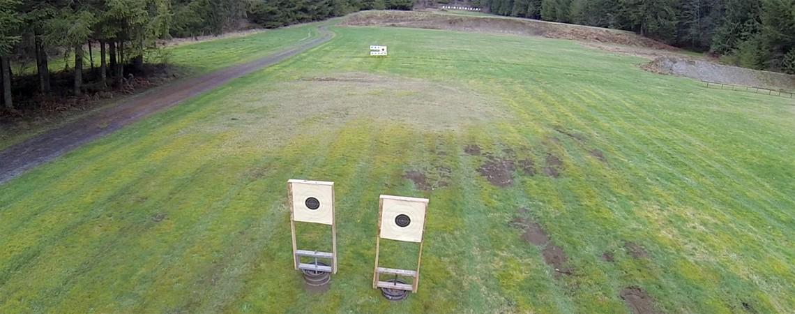 Long Range Shootings